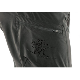 Bergans Torfinnstind Shorts Men Black